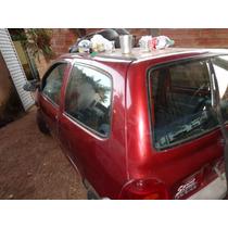 Vidro Lateral Renault Twingo 94 95 96 97 98 Original