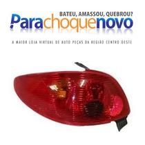 Lanterna Traseira Peugeot 206 2004 A 2008 Lado Esq Ou Dir