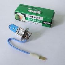 Lâmpada H3 55w Super Branca Eagleye®