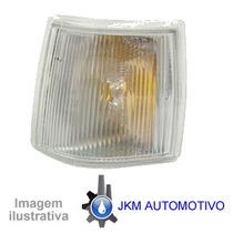 _lanterna Dianteira Uno Premio Elba Fiorino 91 Até 03 Cibié