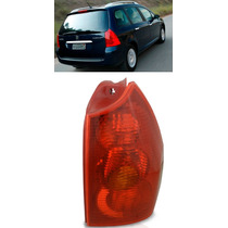 Lanterna Traseiro Peugeot 307 02 03 04 05 06 Sw Direito