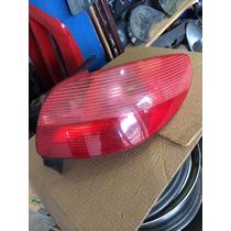 Lanterna Traseira Direita Peugeot 206 Original 00 01 02 03