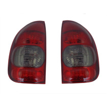 Lanterna Corsa Pick-up Hatch Bolha Re Fume 4 Portas 94 A 02