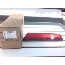 Refletor De Luz Para Choque Traseiro Sem Neblina- Fox