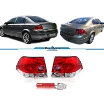 Par Lanterna Vectra Sedan 2006 2007 2008 2009 2010 2011 12
