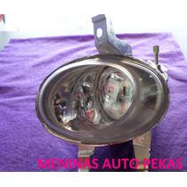 Farol Milha Peugeot 206 04/09 Bocão Auxiliar Para Lampada H1