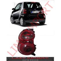 Lanterna Smart Lado Esquerdo 2010 2011 2012 2013