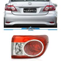 Lanterna Lateral Corolla 2012 Sem Led Direito Mod Original