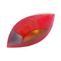 Lanterna Traseira Ford Ka 97 98 99 2000 Ré Fumê Direito