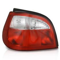 Lanterna Renault Megane Hatch 99 00 01 02 03 04 Lado Direito