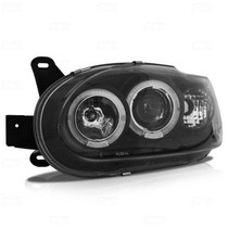 Par De Farol Projector Angel Eyes Ford Escort Zetec 97-04