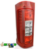 Lanterna Traseira Fiat Ducato Ano 2005 Até 2012