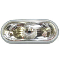 Luz De Pisca Lateral Polo Golf Vw Original