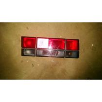 Lanterna Traseira Gol 87-94 Fumê Esquerdo Usada