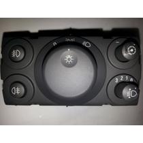 Botão Interruptor Farol Milha E Neblina Gm Meriva 93318013