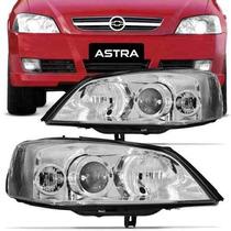 Farol Foco Duplo Astra 03 2004 2005 2006 2007 2008 2009 2010