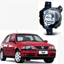 Farol Auxiliar Gol Giii Lado Direito Automotive Imports