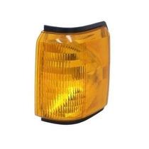 Pisca Lanterna Diant F1000/f4000 92/97 Âmbar - Novo L/e