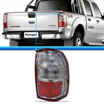 Sinaleira Lanterna Traseira Ford Ranger 2010 2011 2012