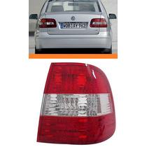 Lanterna Polo Sedan 2003 2004 2005 2006 Lado Direito Nova