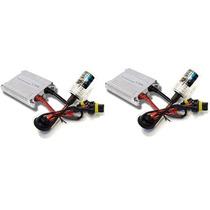 Kit Xenon Hid 8000k Modelo H4-2 12v 35w Reator Slim Compacto