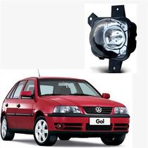 Farol Auxiliar Gol Giii Lado Esquerdo Automotive Imports