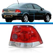 Lanterna Traseira Vectra Sedan 2006 2007 2008 2009 2010 2011