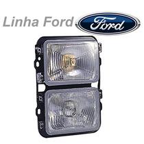 _farol Dianteiro Ford F-1000 86/92 H1/h4 Duplo Ld Cod:999304