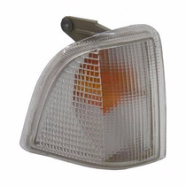 Lanterna Dianteira Del Rey 85 Corcel Ii 85 Cristal Ld E Le