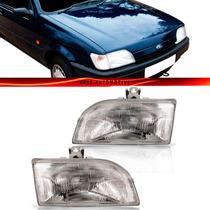 Farol Fiesta 93 94 95 96 1993 1994 1995 1996