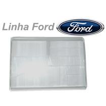 _lente Farol Diant. Ford F-1000 F-4000 92 93 94 95 96 97 Ld