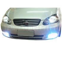Kit Xenon Lampada 8000k H1 H3 H7 Hb3 Hb4 H11 H4 H27