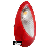 Lanterna Pt Cruiser 06 07 08 09 Vermelha Cristal