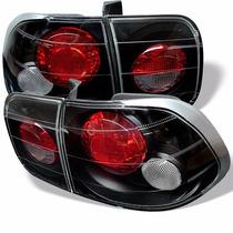 Tuning Imports Par Lanterna Altezza Sonar Honda Civic 96/98