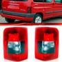 Lanterna Traseira Berlingo 1998 1999 2000 2001 2002