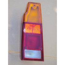 Lanterna Traseira Original Parati Saveiro Até 95- Recuperada