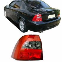 Lanterna Vectra 2000 2001 2002 2003 2004 2005 Fume Esquerdo