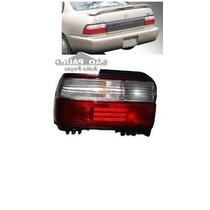 Lanterna Traseira Corolla 1994 95 96 1997 Bicolor Direito
