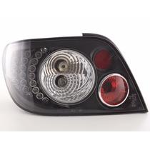 Tuning Imports Par Lanterna Altezza Sonar Led Citroen Xsara