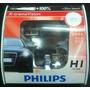 Kit Lampadas Philips X-treme Vision H1 100% Mais Luz