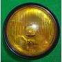 Farol Amarelo Original Intruder 125 Modificado