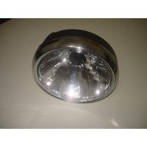 Farol Completo Yes 125 Suzuki C/lampada