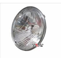 Bloco Optico Do Farol Cbx250 Twister Modelo Original