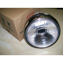 Farol Honda Cg 125 82 Bolinha Ml Turuna Baratão Moto Peças