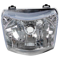 Farol Completo C/lampada Keisi Bros 150 2009 A 2012