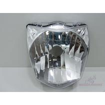 Farol Bloco Optico Original Honda Titan 150 2014 E/d
