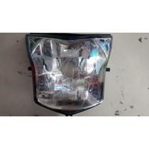 Farol Completo Sem Lampada Nxr Bros 150 2013 Allen Motopeças