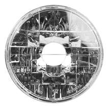 Bloco Óptico Do Farol Sportive Cg 125 Titan Kse 2002 A 2004