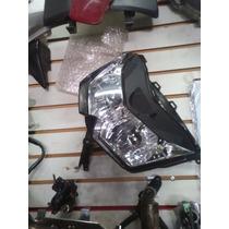 Farol Z750 Cbr 1000 Rr Cbr 600 Rr Srad Xj6 Hornet Cb 1000