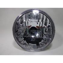 Bloco Optico Farol Suzuki Yes 125